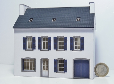 Maison de ville 202