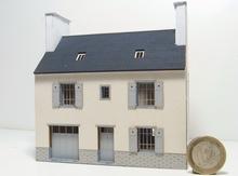 Maison de ville 205