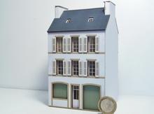 Maison de ville 206