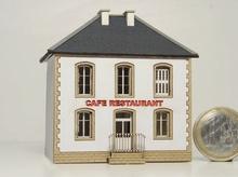 Café restaurant ou Mairie