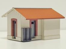 WC type SE Somme « Lanchères-Pendé »