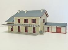 BV 3 portes + annexe type PO « Vieilleville »